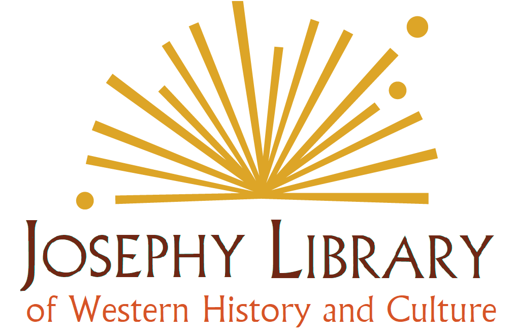 Josephy Library of Western History & Culture